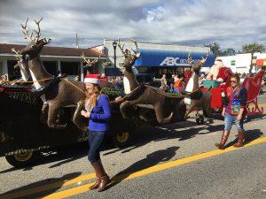 Foley's Christmas Parade