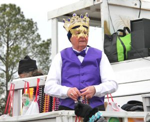 Gulf Coast Mardi Gras Parades