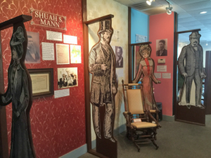 Fairhope Museum of History