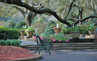 Bellingrath Gardens Spring Events