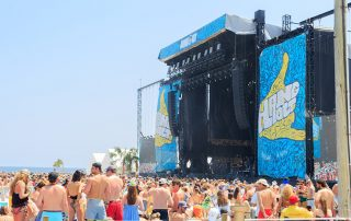 Hangout Music Fest Tips