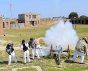 Fort Gaines Civil War History