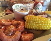 Fresh Gulf Seafood