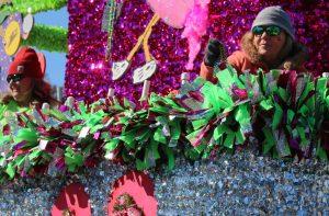 Alabama Gulf Coast Mardi Gras