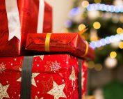 Christmas Shopping Markets