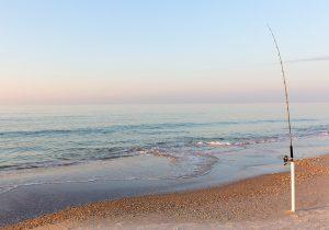 Winter fishing along Alabama Gulf Coast