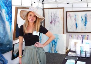 The Fairhope Arts and Crafts Festival