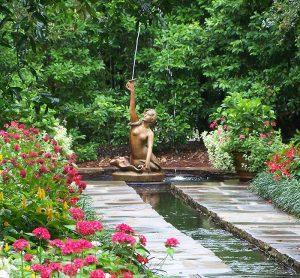 Spring at Bellingrath Gardens & Home