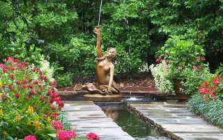 Spring at Bellingrath Gardens & Home