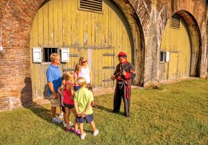 Fort Morgan Family
